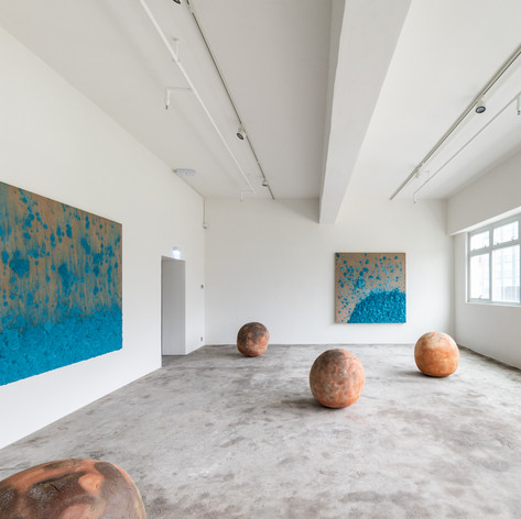 """A Thousand Li of Rivers and Mountains"", Axel Vervoordt Galley, Hong Kong, China, 2020"