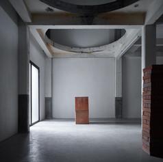 Sedimentos, Axel Vervoordt Gallery, Antwerp, Belgium 2018