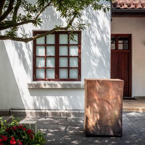 Asia Society Outdoor Sculpture Program, Asia Society, Hong Kong, China, 2020