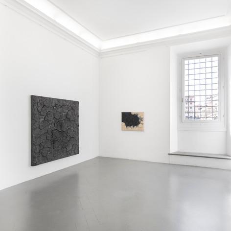 """Bosco Sodi"", Eduardo Secci Contemporary, Florence, Italy, 2020"
