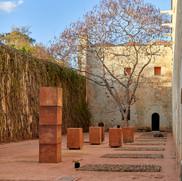 """We are the Garden, the Garden Is Us"",Ethnobotanical Garden of the City of Oaxaca, Oaxaca, Mexico, 2020"
