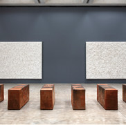 """Vers l'Espagne"", Kasmin Gallery, New York, USA, 2020"