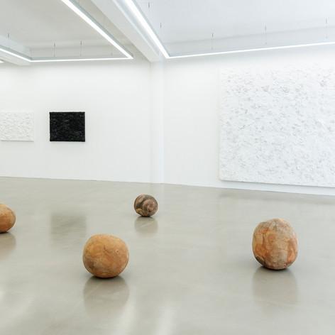 Johyun Gallery, Busan, South Korea, 2019