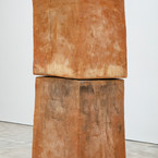 Between the Earth and Sky, Kasmin Gallery, New York, USA, 2021