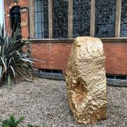 Royal Society of Sculptors, London, United Kingdom, 2019