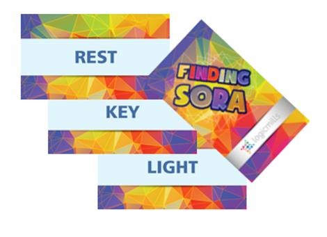 Finding Sora