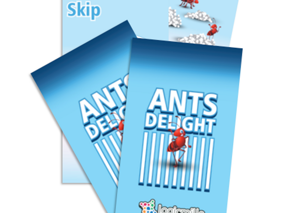 Ants Delight