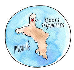 Find us in Seychelles on Mahe Map