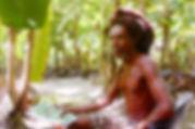 Rastafarian community in Seychelles