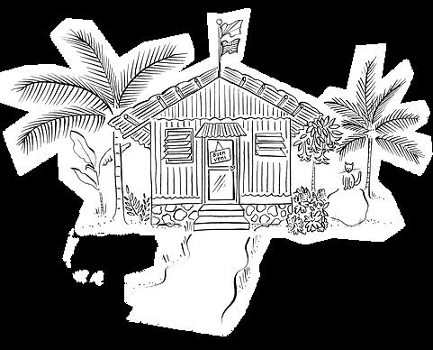 Seychelles Maps + Roots Seychelles atelier