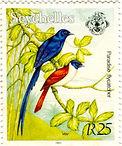 Seychelles-Postage-Stamp-Veuve-Paradise-