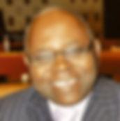 Pofesseur Marcel Diki-Kidiri
