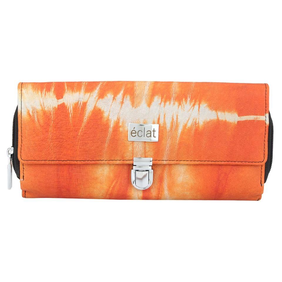 Eclat Clutch bag