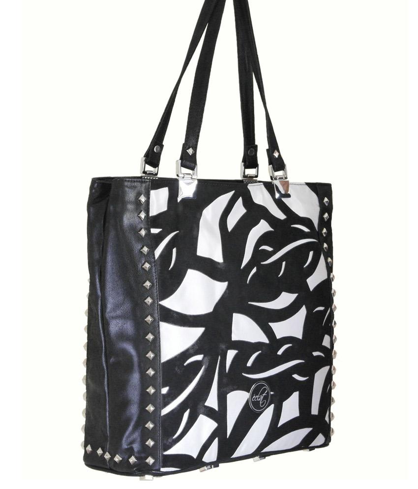 Atelier Black Shoulder Bag $74.95