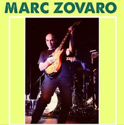 MARC ZOVARO