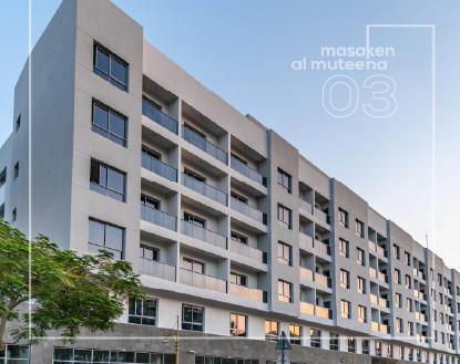 Masaken Al Muteena 03
