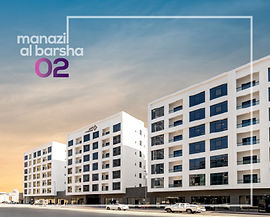 Manazil Al Barsha 02