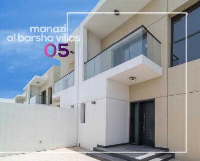Manazil Al Barsha Villas 05