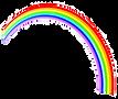 rainbow covid