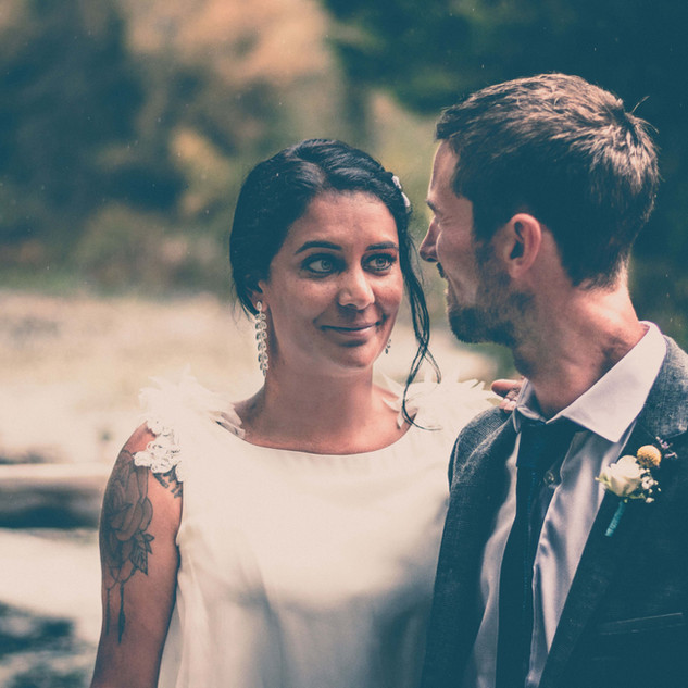 VINTAGE MARIAGE SHOOTING LANCHETTES SAND