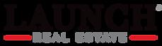 LAUNCH Logo 3 color on transparent backg