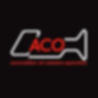 Association of Camera Operators Logo