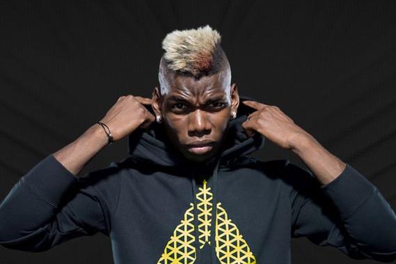 Adidas - Paul Pogba