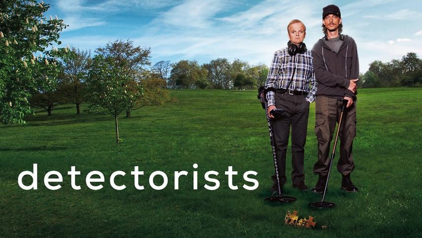 Detectorists Season 2