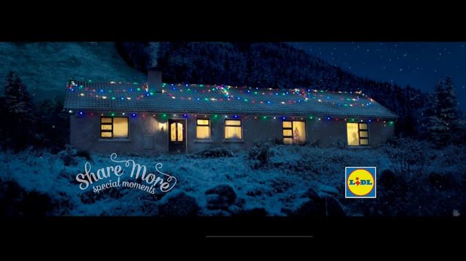 Lidl - Christmas