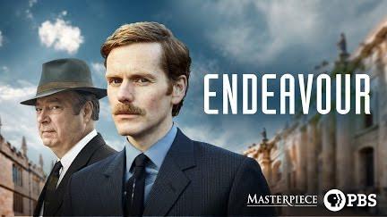 Endeavour Series 3