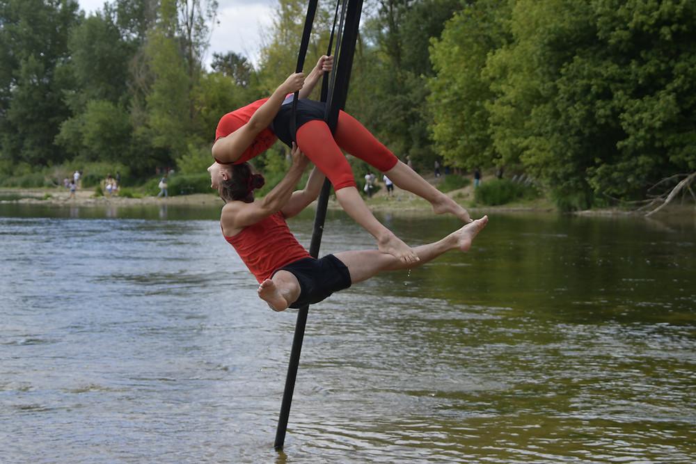 Acrobate Circus