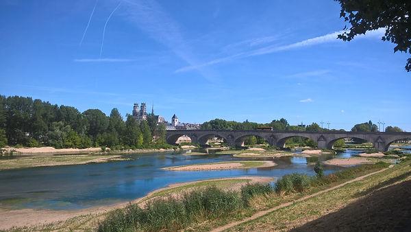 La Paillote, espace culturel de plein air à Orléans