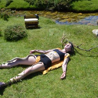 Arti Muntagnera, la transhumance des Arts