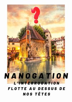 NANOGATION