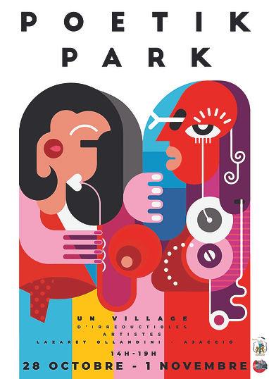 Poétik Park