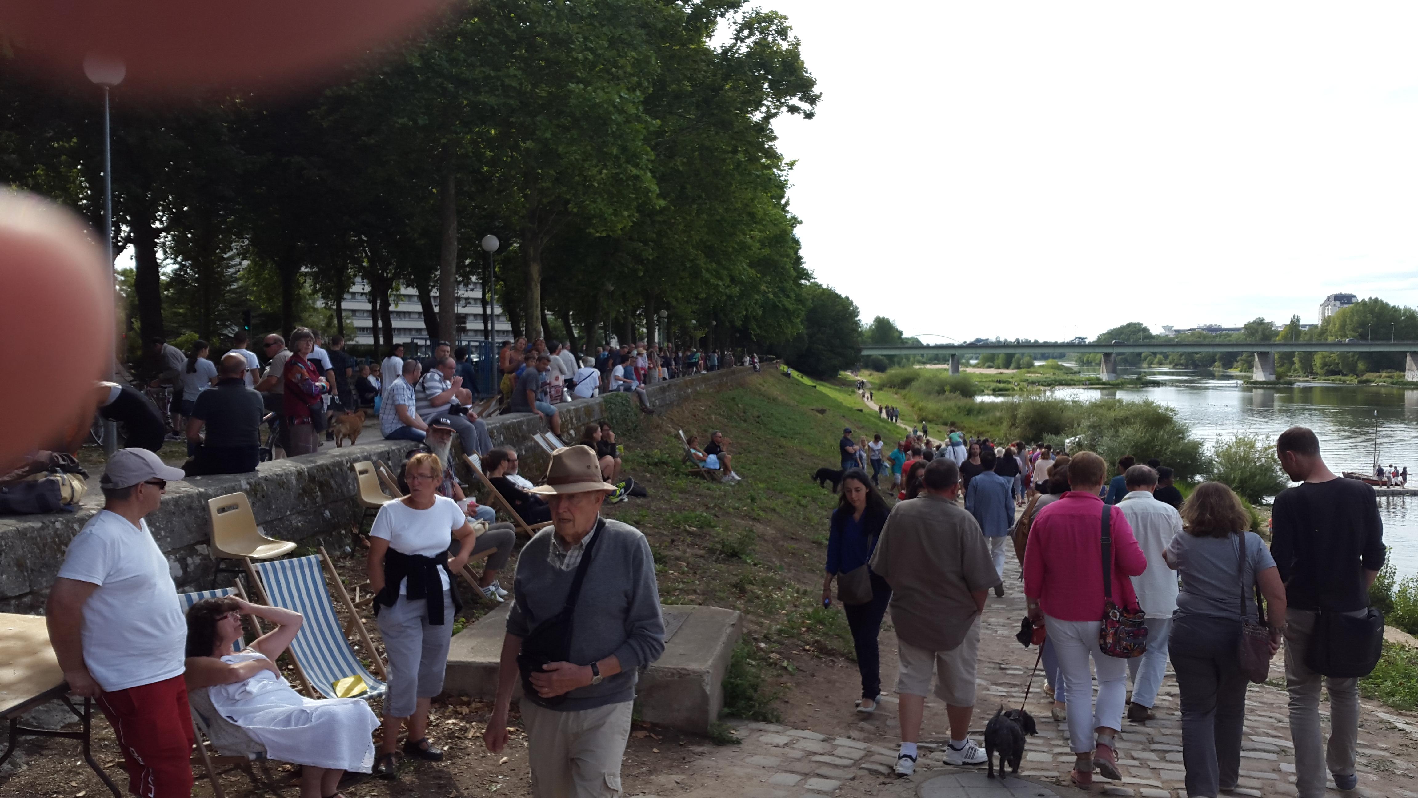 La fête des Duits