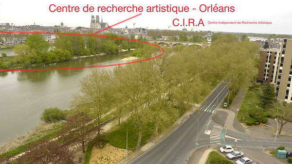 CIRA Centre Indépendant de Recherche Artistique