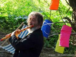 La fête des Duitschel Thiboult
