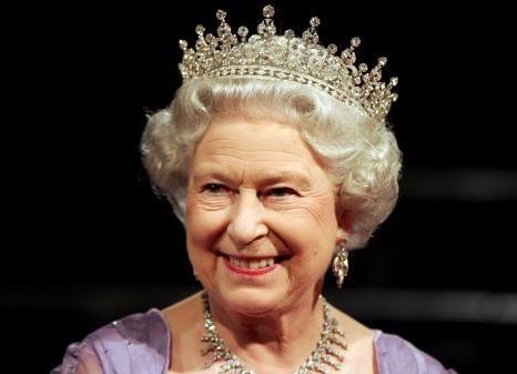 La mache de la Reine
