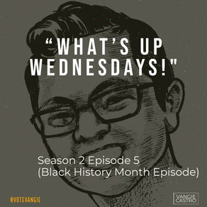 What's Up Wednesdays: Season 2 Episode 5 | Race & Equity In The News