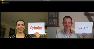 Cybake and Catsai join in partnership to bring Ai to bakery sector