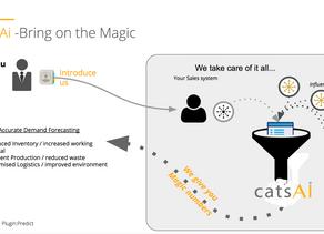 Bring on the Magic with PlugIn:Predict AI