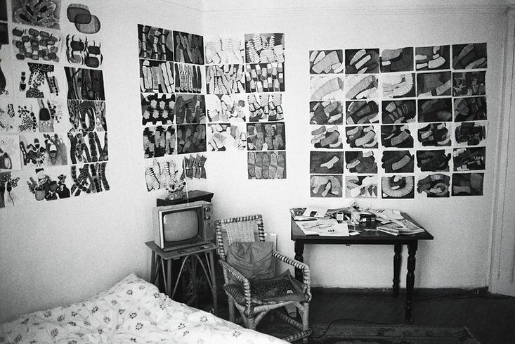 Yianna Harachliani's studio_Spyros Staveris.jpg