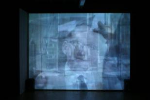 Baptiste Fertillet, CBHOATPTEEASU EDTE MCEULIORN (image extraite de la vidéo), 2010, video screening © Baptiste Fertillet
