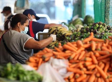 """BM'den """"gıda sistemleri pandemi nedeniyle çöküyor"""" uyarısı"""