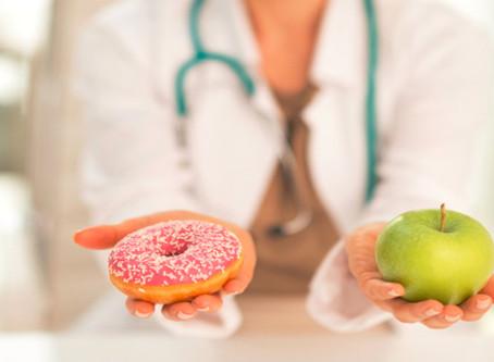 Diyabet Hastalığında Beslenme