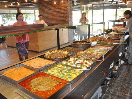 Çalışanlara da yazık... Öğle yemeğinde kim karnını kaç paraya doyuruyor?