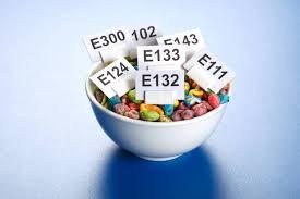 Gıdalarda kimyasal katkı kullanılıyor...