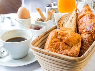 Menú preferido para el desayuno