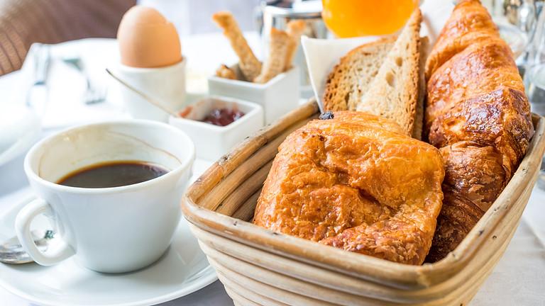 Frühstück   Breakfast
